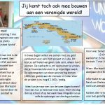 We build a united world pag 2