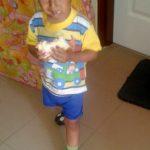 Ujharangod feest voor kinderen_001